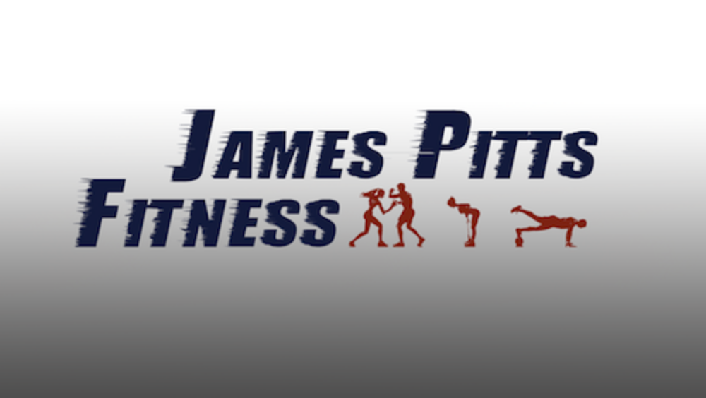 James Pitts Fitness