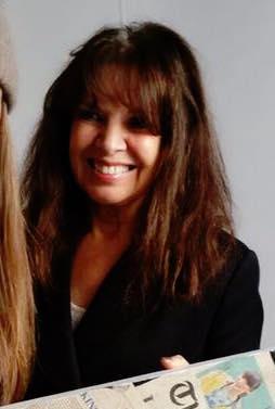 Lynne Larmour, USWA