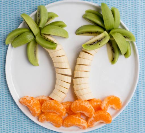 Fruity Palm Trees