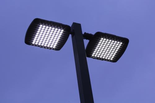 Luminaria para estacionamientos, luminaria para estacionamientos públicos, luminaria para gobiernos