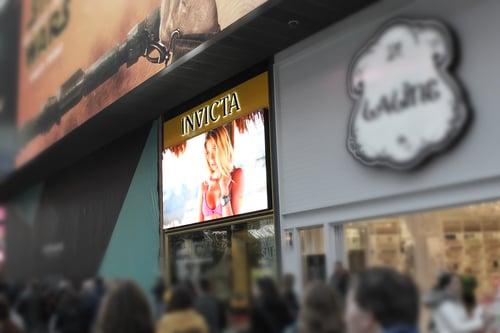 Invicta Times Square