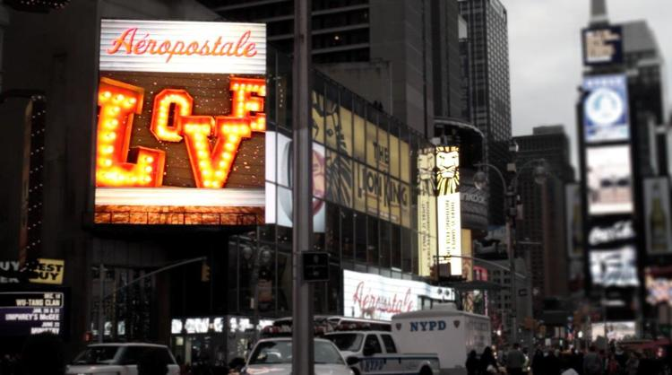 1515 Broadway, Times Square