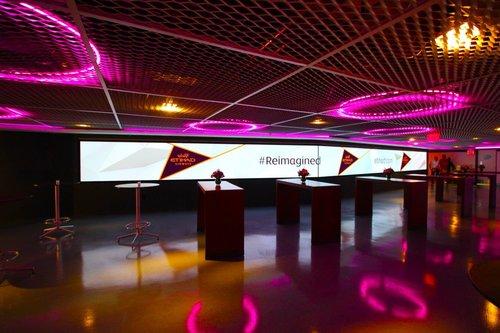 Verizon Center VIP Lounge