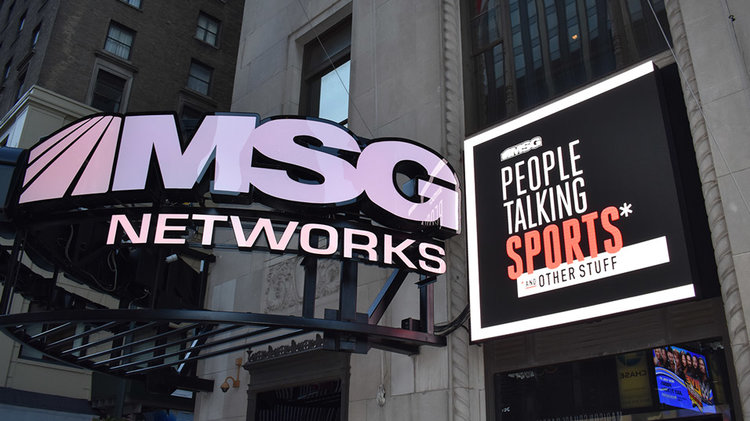 MSG Networks