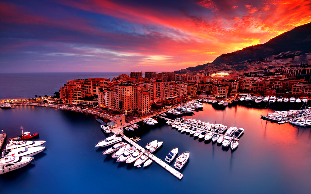 Monaco / Monte Carlo