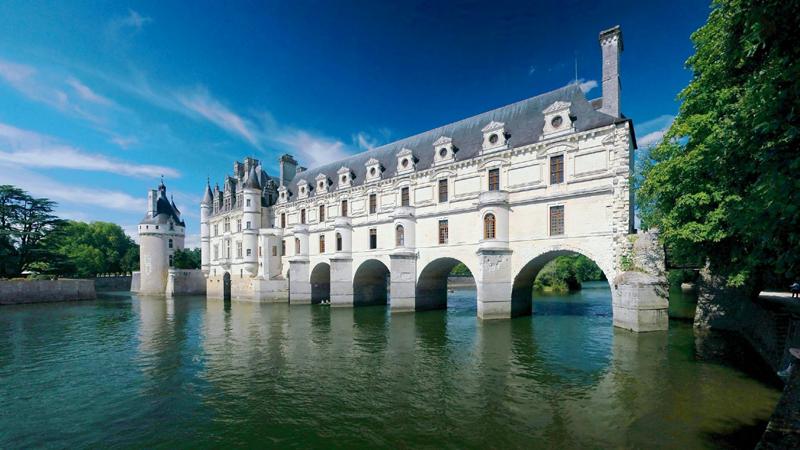 Loire Valley - Chenonceau.jpg