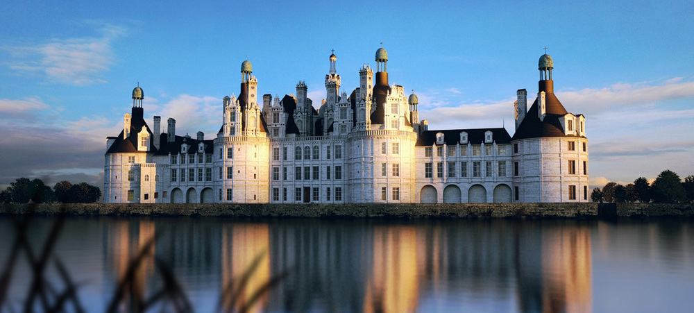 Loire Valley - Chambord_by_svenart.jpg