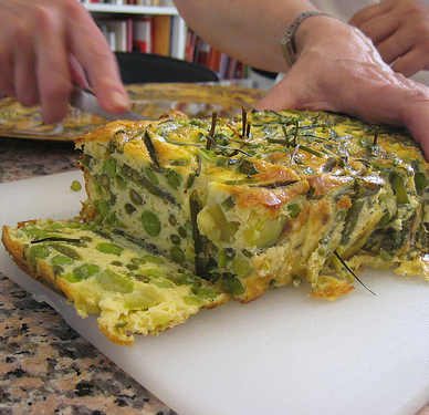 Cooking - Paule Caillat Leek pie.jpg