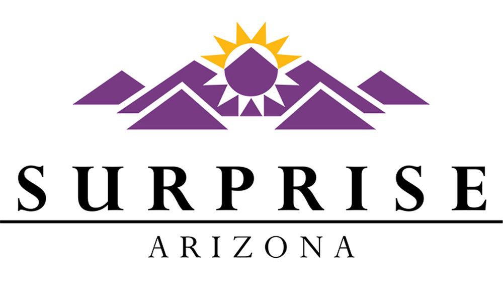 City of Surprise Arizona