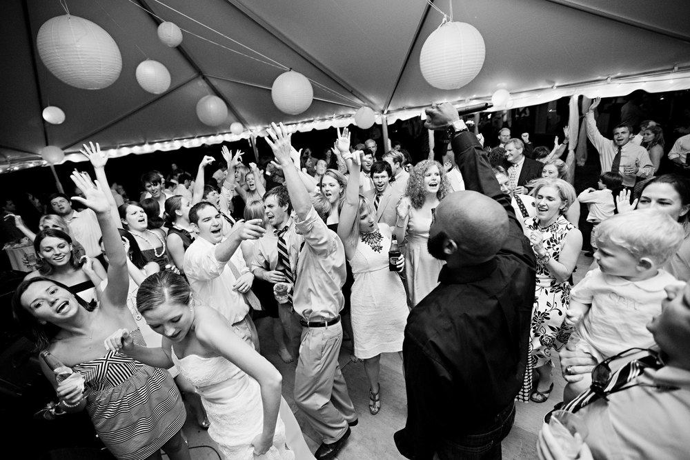 Your Hawaii Wedding DJ for unforgettable entertainment.