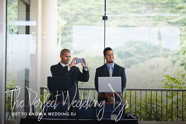 Hawaii Wedding DJ Company - The Perfect Wedding DJs