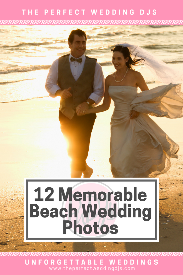 Gorgeous Beach Wedding Inspiration