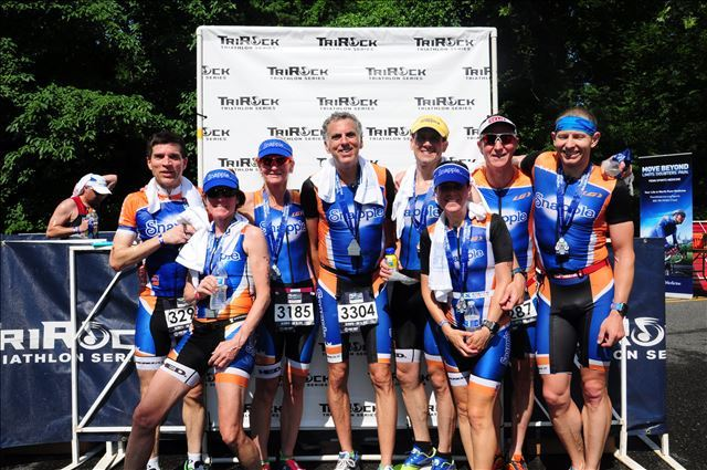 Tri Rock Philly Snapple Team finish.jpg