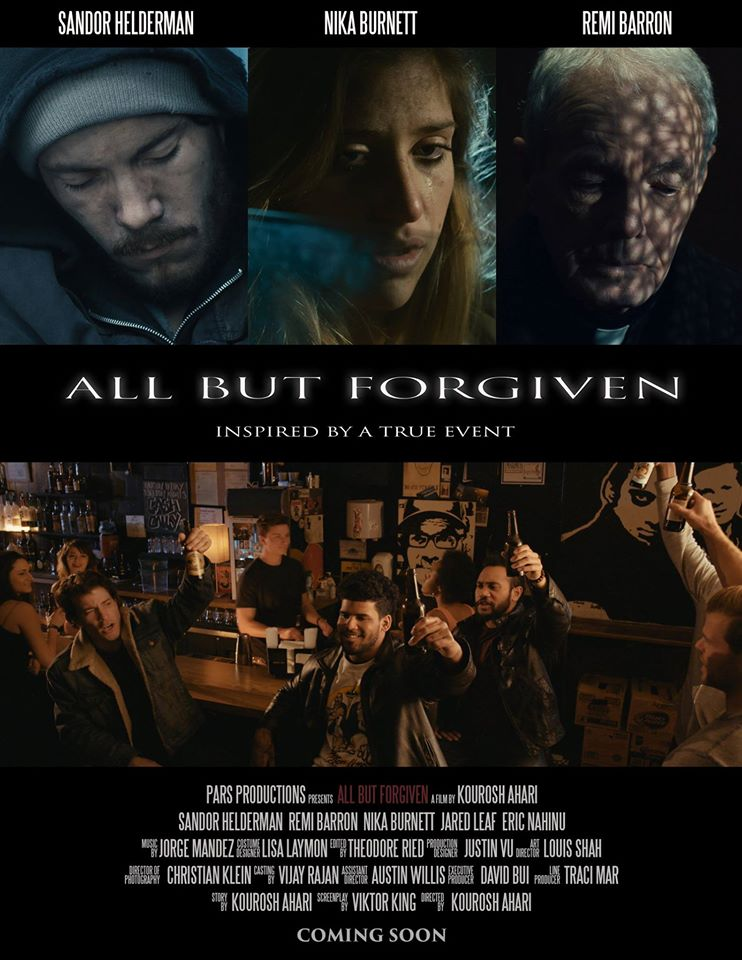 Copy of All But Forgiven