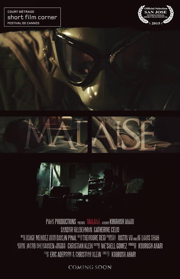 Copy of Malaise