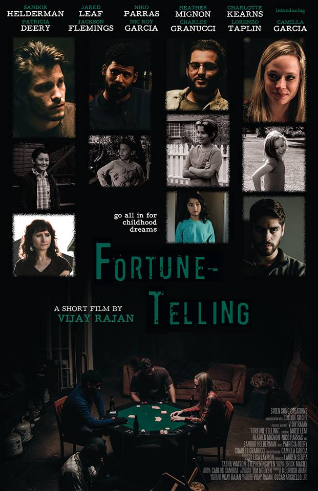 Copy of Fortune-Telling