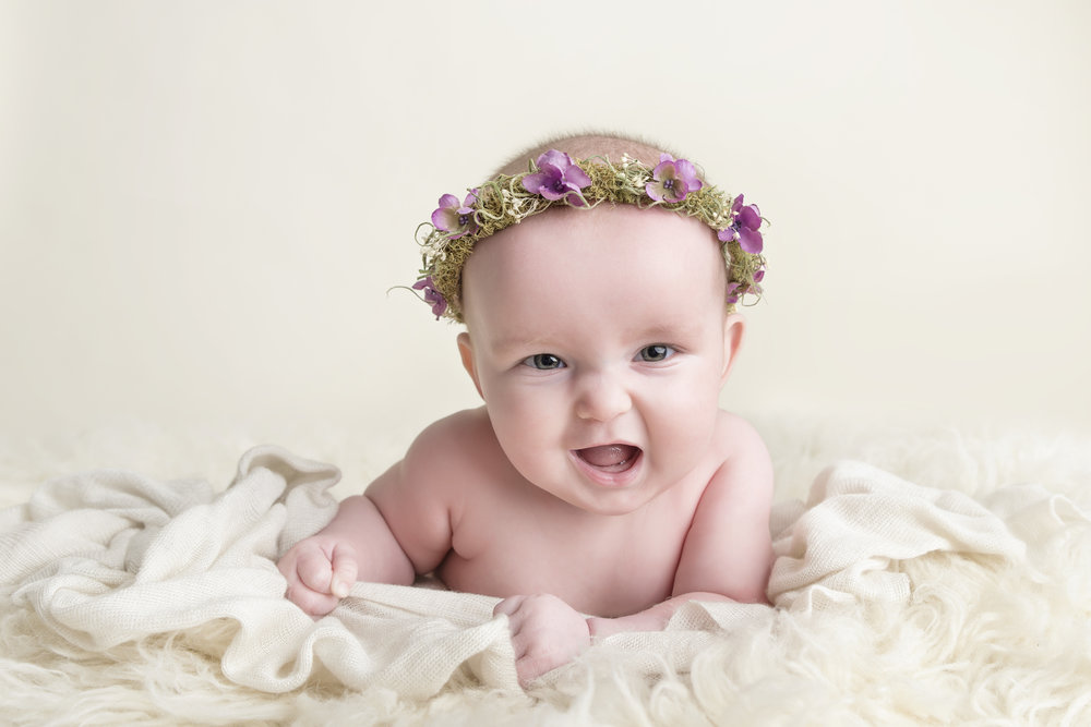 3 month smiling session