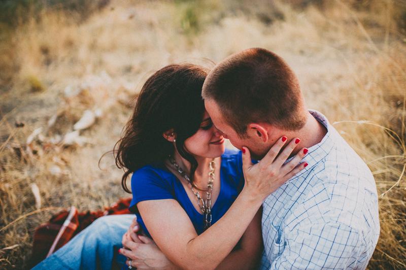 Wedding Photographer Boise