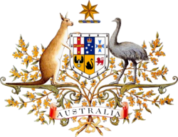 Australia's Coat of Arms