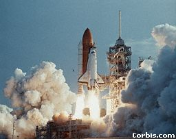 Space shuttle was a re usable space craft