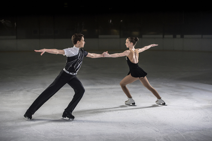 A pair of skaters. ©Getty Images