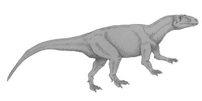 Dinosaur alphabet - x — kidcyber