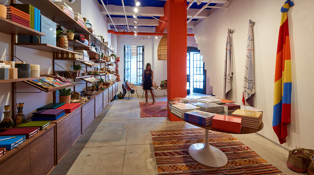SHOP at Hauser & Wirth Los Angeles, Photo: Mario de Lopez