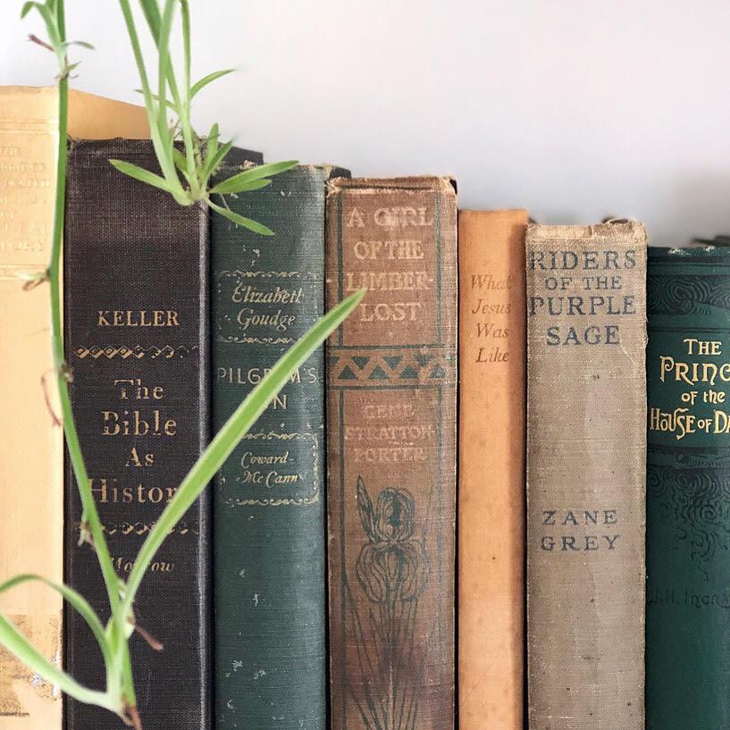 good books -