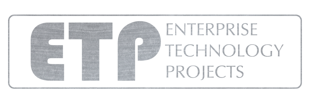 Enterprise Technology Projects