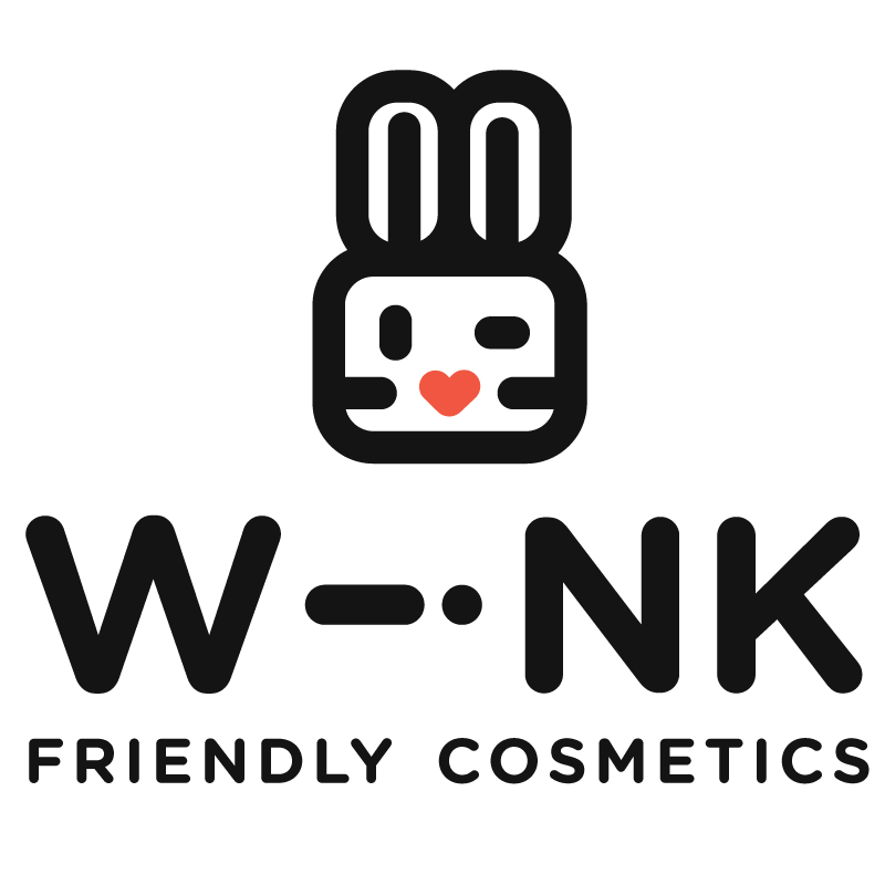 WINK Cosmetics is a cosmetics campaign I conceived and strategized in efforts to increase consumer interest and sales in cruelty-free cosmetics.