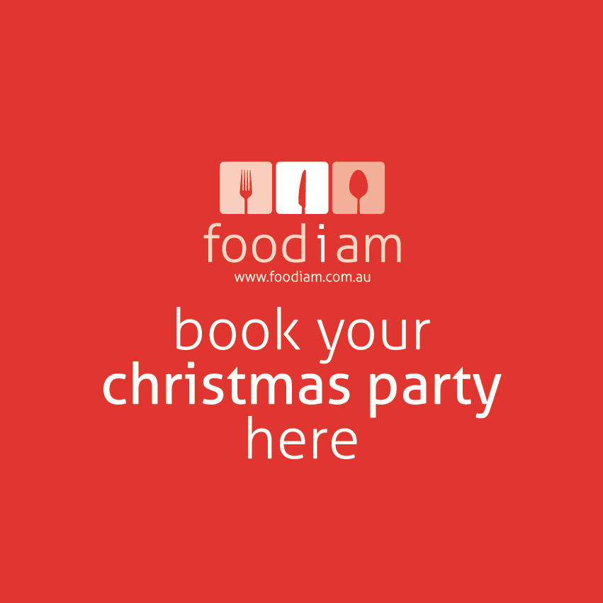 BOOKED OUT - Booked your Christmas Party Yet? This date is available ...