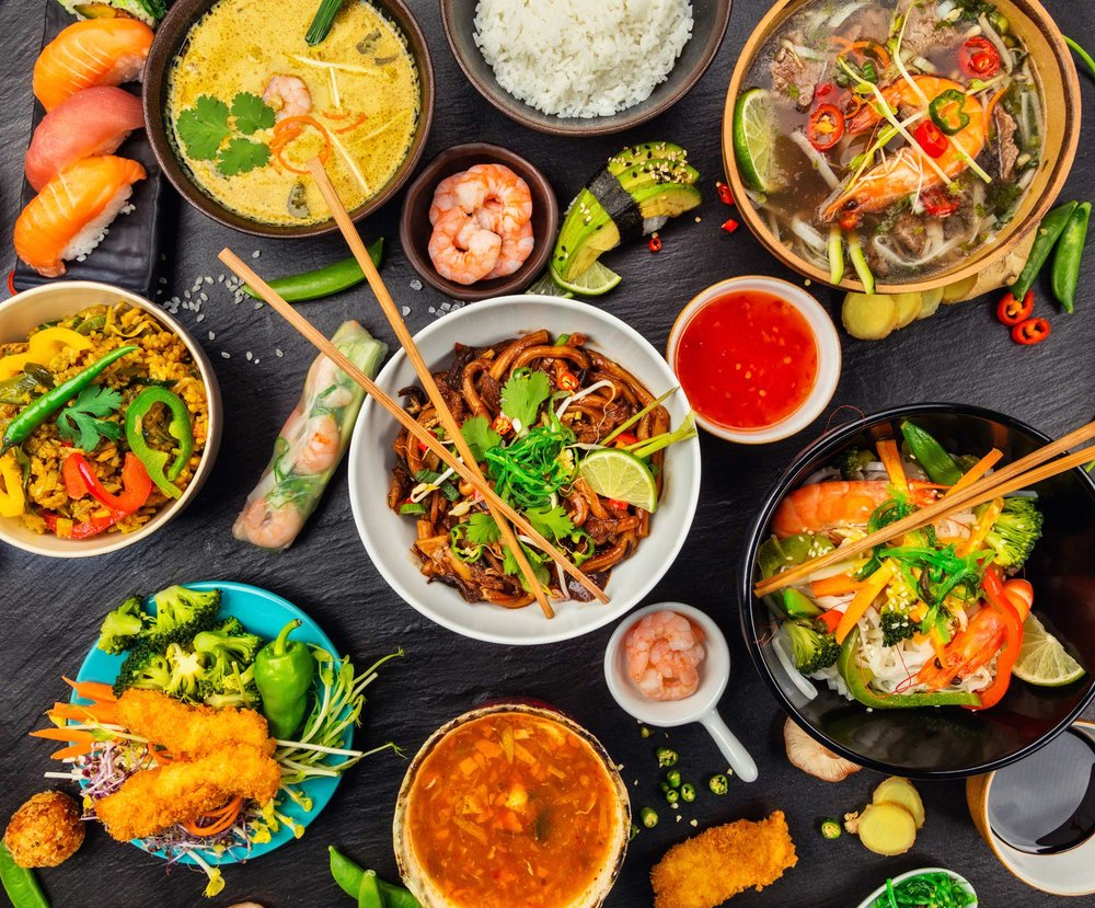 Two places left asian flavours thai street food food i am two places left asian flavours thai street food food i am cooking classes and wedding venue wagga forumfinder Choice Image