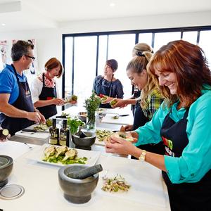 My Italian Kitchen — Food I Am Cooking Classes Wagga
