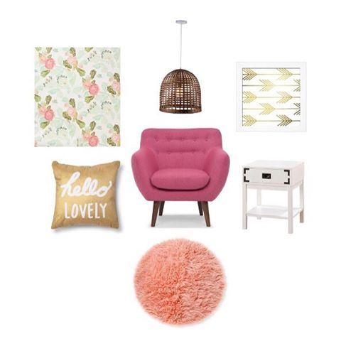 So I think a girl's bedroom is one of the funnest things to style and decorate! There are so many options when it comes to colors and patterns.  When its time to update a bedroom, here are a few key pieces that I like to use that will make a big statement. In this Girl's Bedroom Refresh I used Pink, Gold, & Floral, along with some Mid Century Modern furniture. Girly yet, sophisticated. All sources are on my blog, link in profile. 💗Do you have a space that needs to be updated? I can help you with my E-Design Services starting at $50. Visit my website for more info. Link is in my profile💗. . . . . #jessicaharrisinteriors #edesign #interiordesign #interiordesigner #bedroomdecor #girlbedroom #interiorforyou #interior123 #home #homeinspo #homestyling #instadesign #floral #pink #gold #midcenturymodern #homeaccessories #interiorstyle #interiorandhome