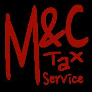 Mee & Carraway Tax Service Logo