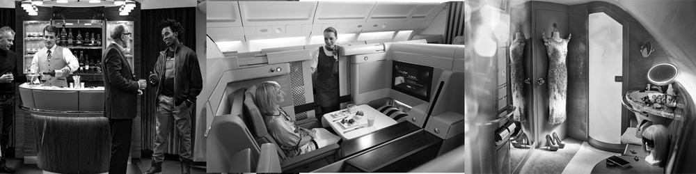 images courtesy of Emirates