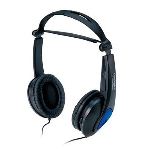Noise Canceling Headphones