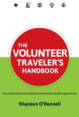 The Volunteer's Traveler Handbook