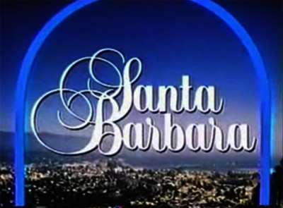 Santa Barbara TV drama (image from Wikipedia)