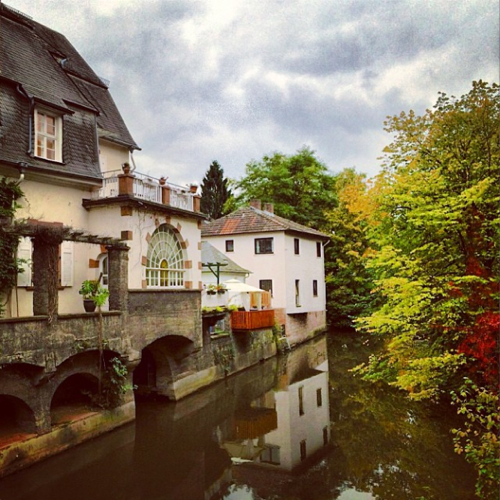 Euro beer run - Marburg