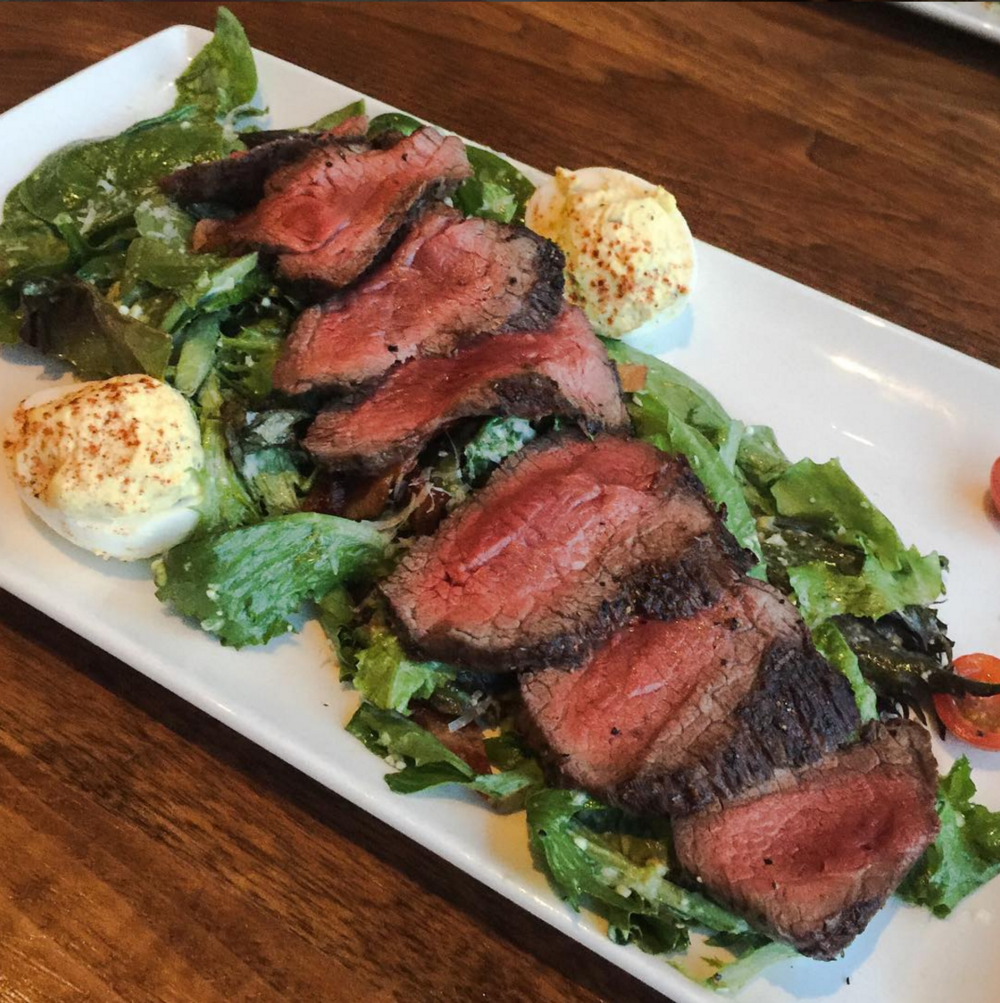EATING OUT KETOGENIC: MY TOP 15 BY JEN FISCH VIA KETO IN THE CITY