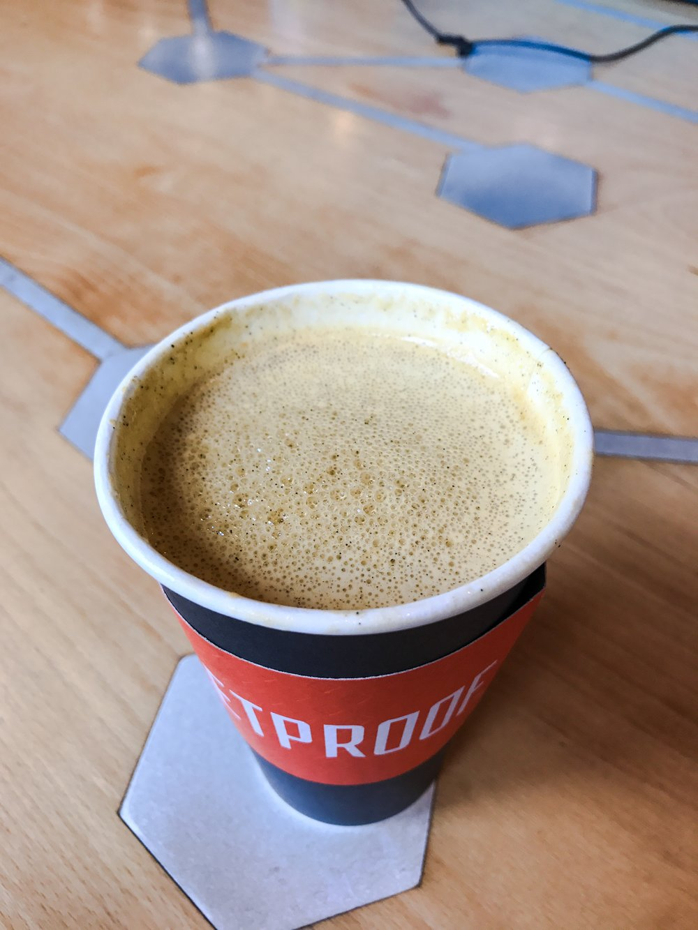 SPICE BULLETPROOF COFFEE AKA THE YUMMIEST DRINK IN ALL THE WORLD via Keto In The City