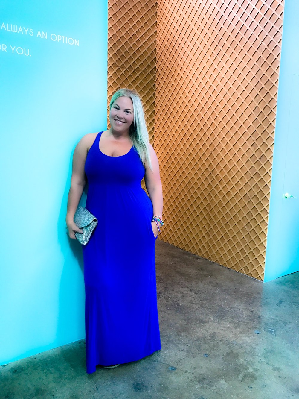 A KETO BLOGGER WALKS INTO THE MUSEUM OF ICE CREAM... by Jen Fisch via Keto In The City