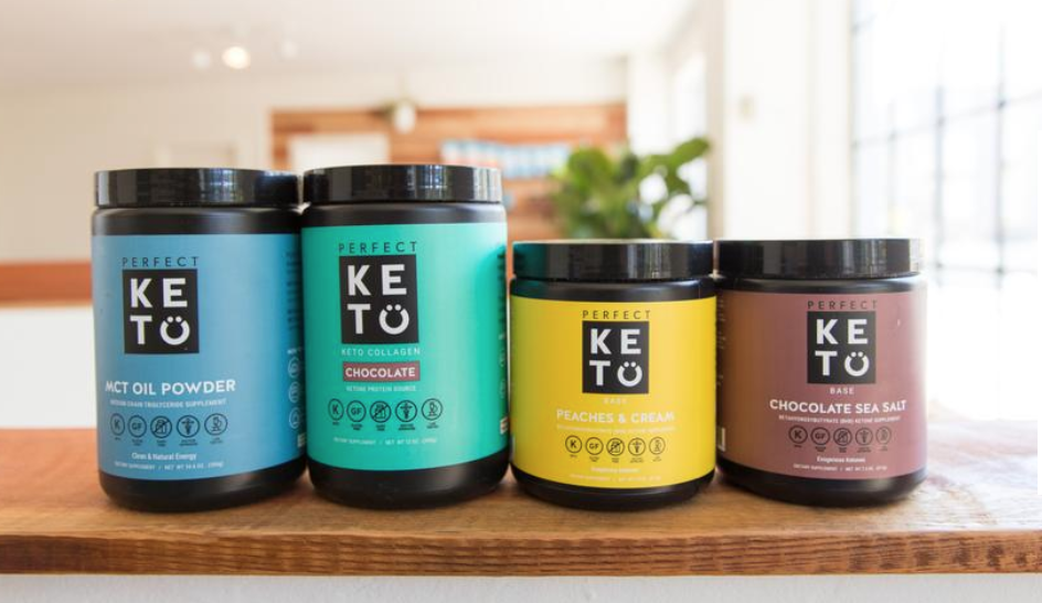 THE ULTIMATE PERFECT KETO SALE via Keto In The City.png