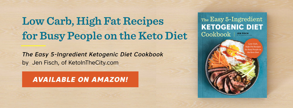 THE EASY 5-INGREDIENT KETOGENIC DIET COOKBOOK RECIPE: BAKED GARLIC AND PAPRIKA CHICKEN LEGS