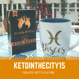 ketlle and fire discount miso