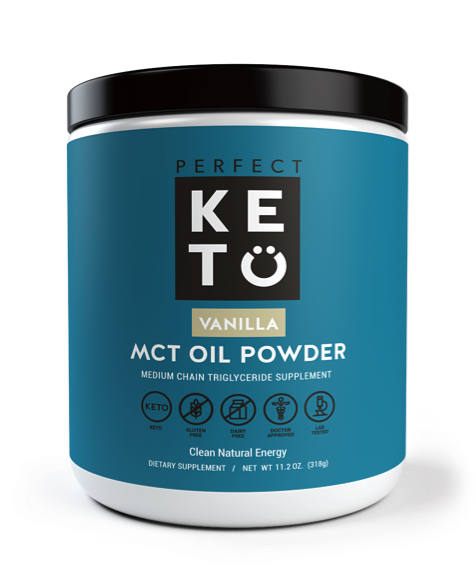 ketointhecity perfect keto MCT