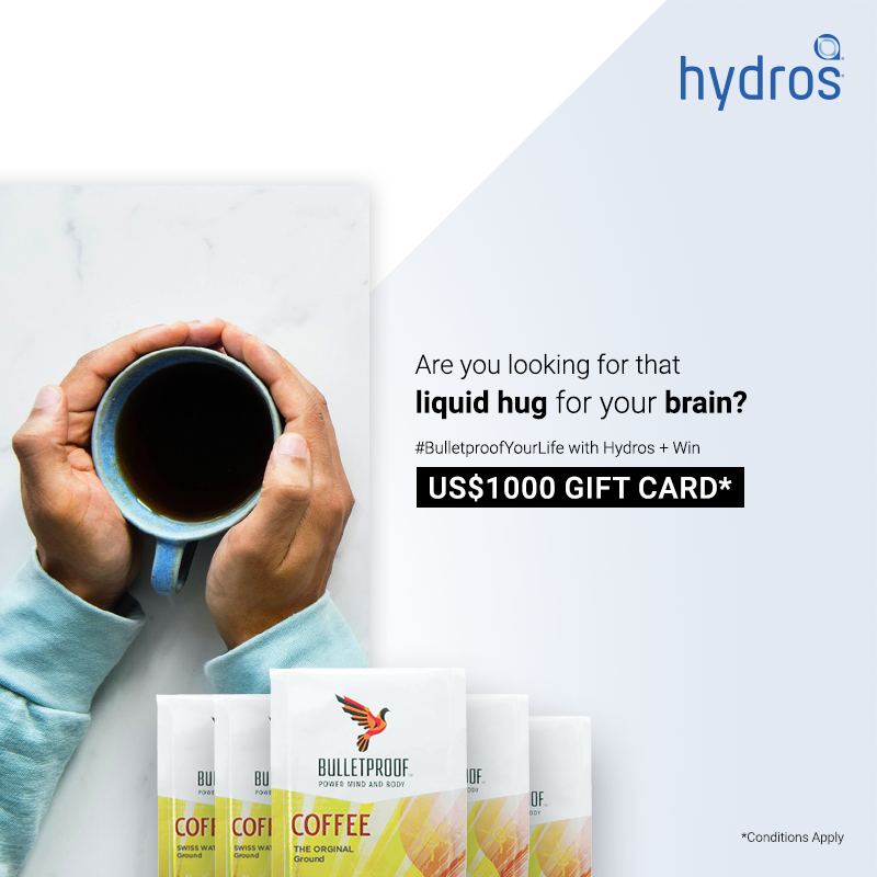 Bulletproof Your Life With Hydros & Win a $1000 Bulletproof Gift Card via Keto In The City.png