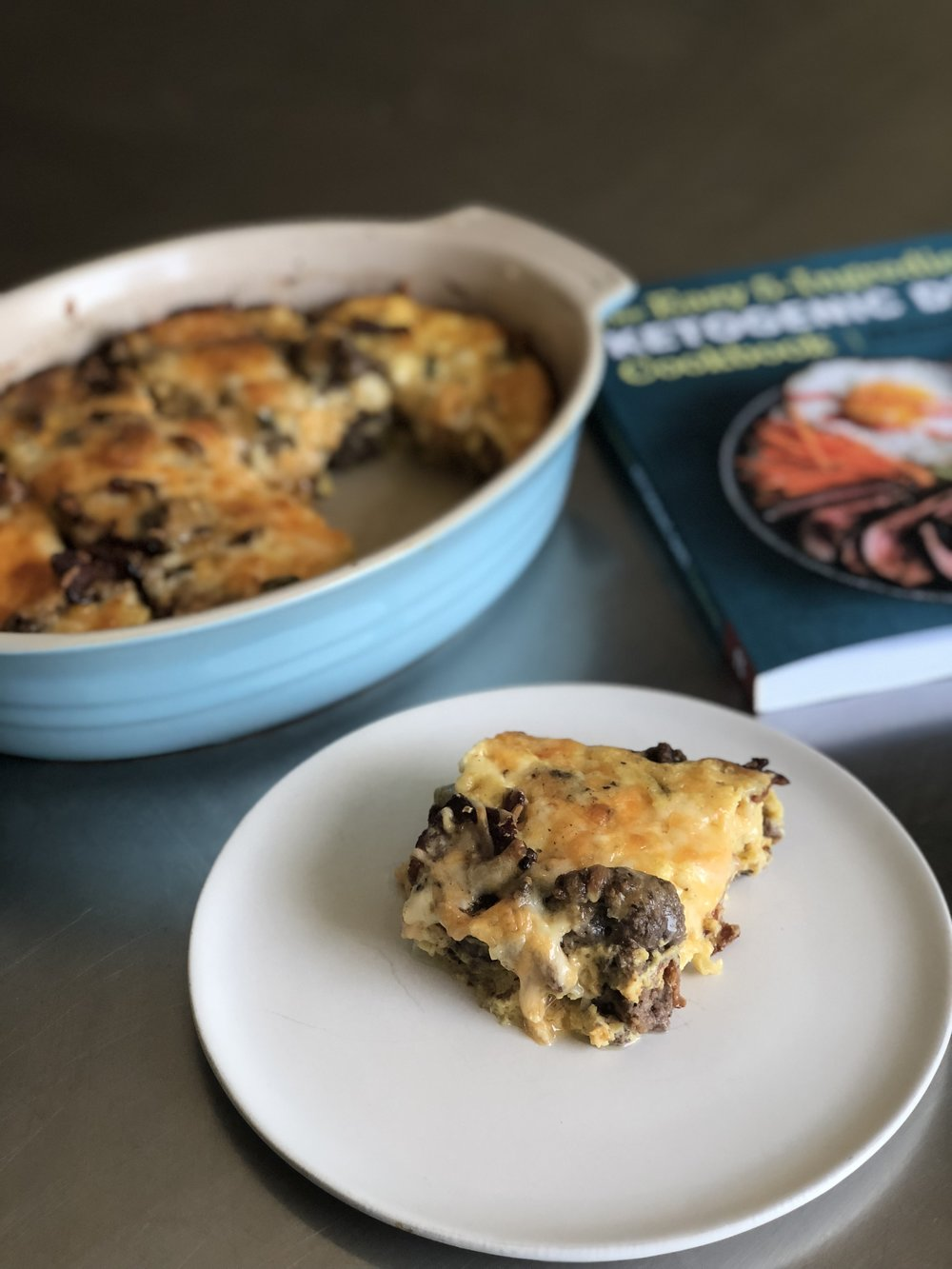 KETO RECIPE: BACON CHEESEBURGER CASSEROLE BY KETO IN THE CITY.jpg