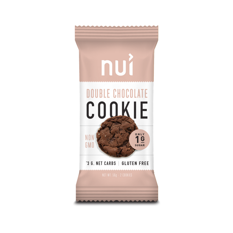 nui cookie wrapper keto in the city